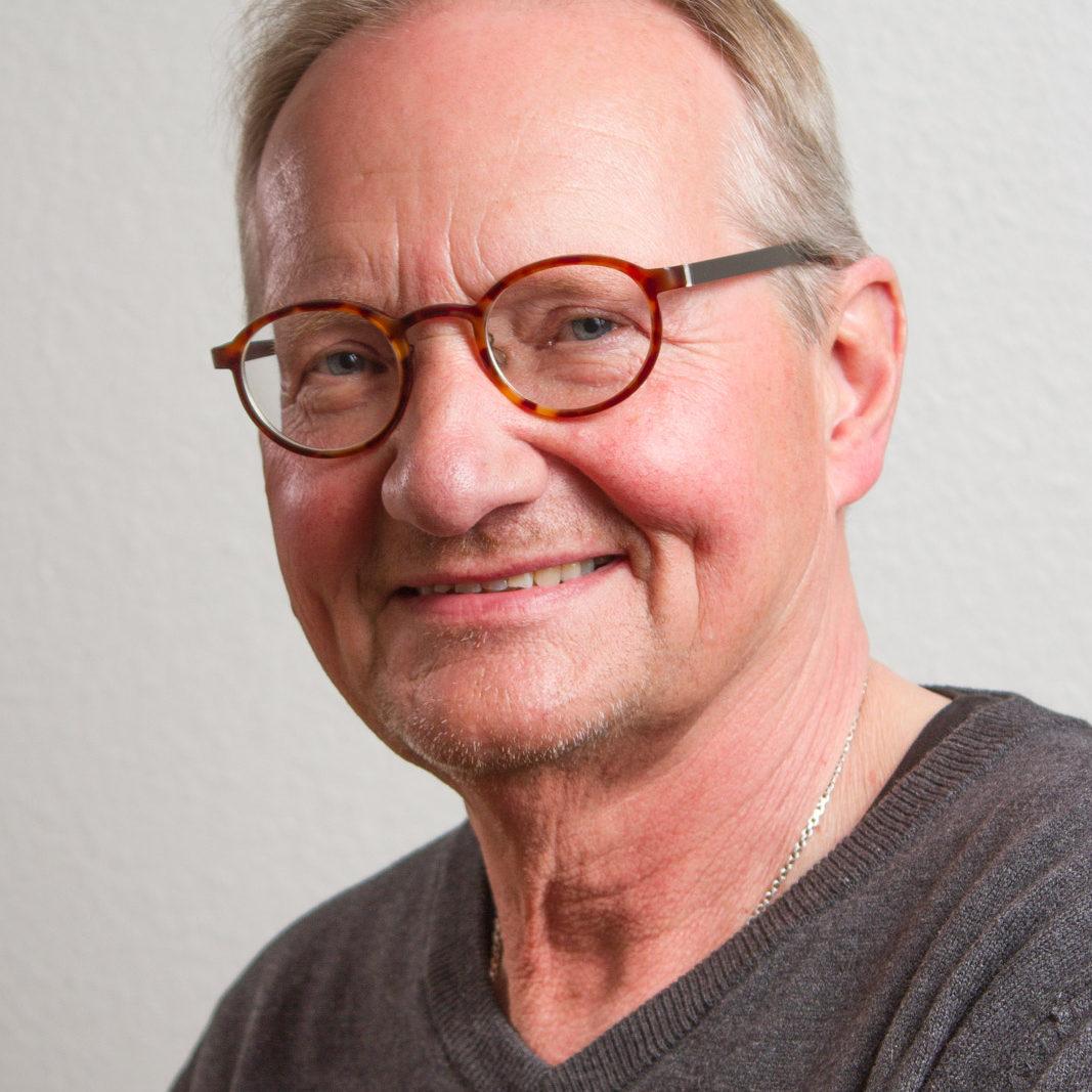 Bent Ebbe Sørensen