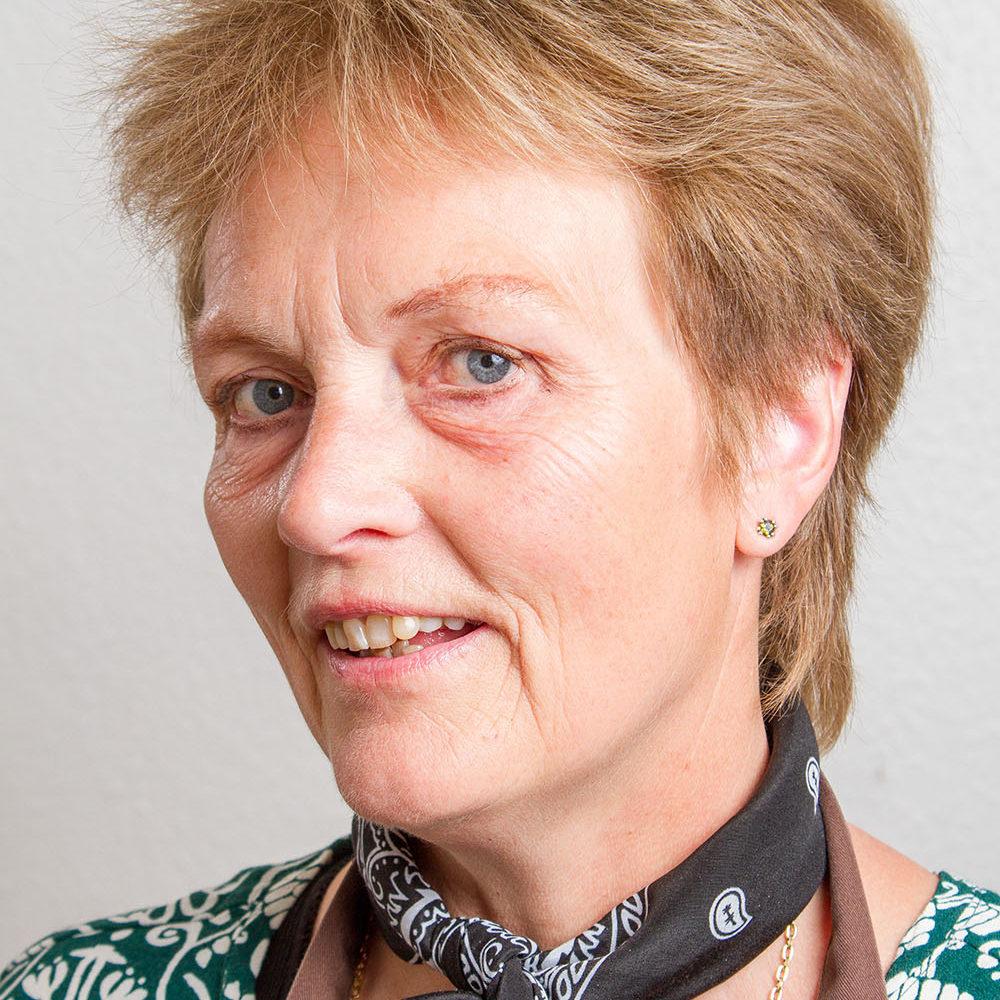 Karen Albrechtsen