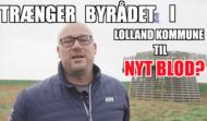 Sydlollands nye stemme